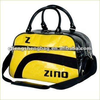Fashion sport golf clothes bag