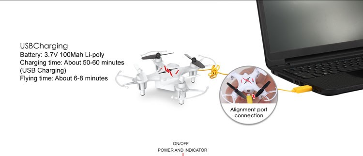 Wholesale 4Ch 2.4G Professional Quadcopter Big RC UAV Drone