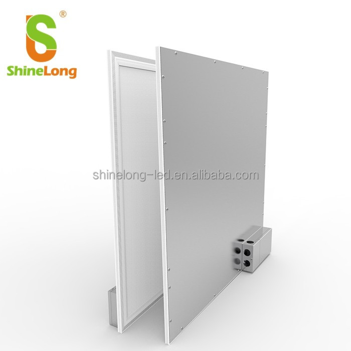 Shinglong UL listed 60w 100lm/w 2x4 LED recessed ceiling Panel light