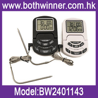 2016 new food thermometer ,SW004 digital meat thermometer , digital display thermometer with factory price