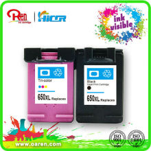 ink cartridge for epson t13 chip reset to full level ink cartridge for hp 650