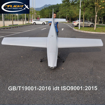 full composite unmanned aircraft gas type GPS UAV Drone