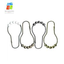 Quality Gurantee Eco-friendly eyelet curtain rings