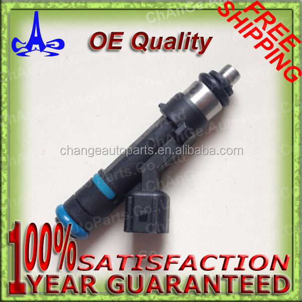 Injection Valve For Dodge Jeep 3.7L V6 53032701AA 0280158020 4G1902 FJ474