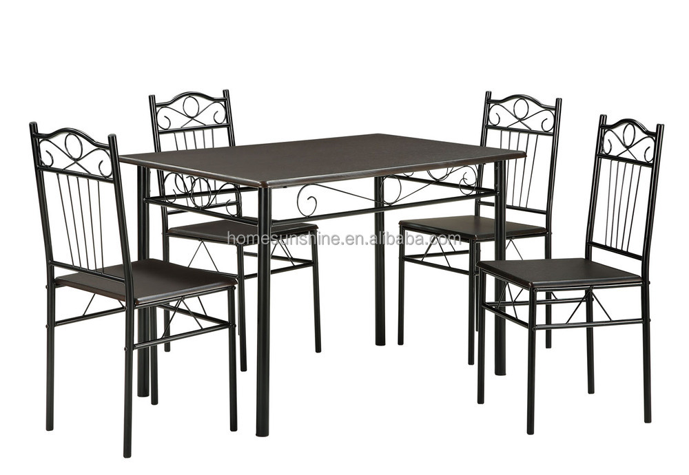 dining room set buy metal and slate dining room table dining table