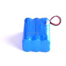 12v 5.2ah 12v li ion battery mini 12v rechargeable battery