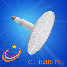 Creative hot sale dip 60w 90w led gas station canopy lights round led high bay light with meanwell driver