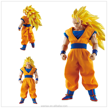 Dragon BALL Z GOKU FIGURES CUSTOMIZE FUNKO POP Figurine toy manufacturer