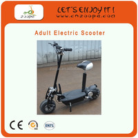 EEC approved vespa electric scooter