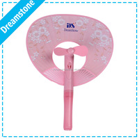 2015 new on sale now electrical fans with spray water mist standing fan
