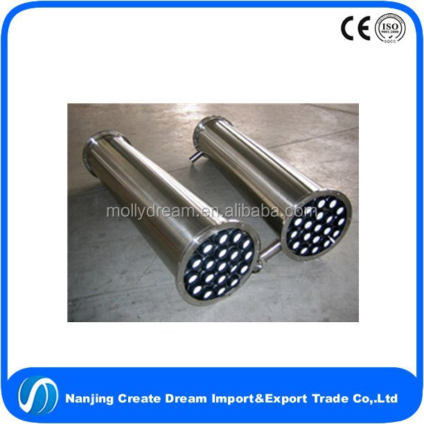 High strength ceramic membrane