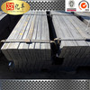 serrated flat bar used for making steel gratings