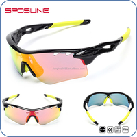 Outdoor Sport High Quality UV400 Cycling