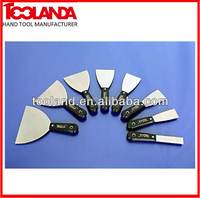 Japanese quality stainless steel flexible blade Paint scraper