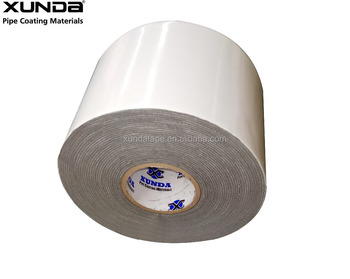 PIPE WRAPPING TAPE FOR UNDER GROUND PIPE FOR ANTI CORROSION PURPOSE