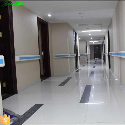 Jialifu Crashworthy Pvc Anti-virus Safety Handrails For Sale