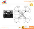 2017New hot Remote control quadcopter air plane toys for kid