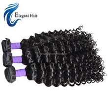wholesales natural raw virgin indian hair curly for black women