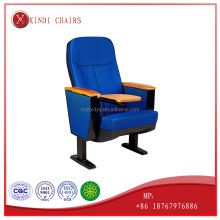 good price folding conference chair for concert hall