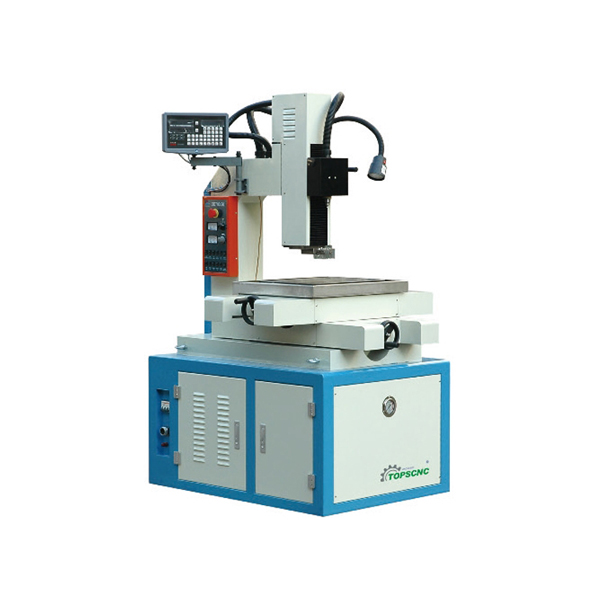 Highly operate electric spark edm drill machines DD703 for sale