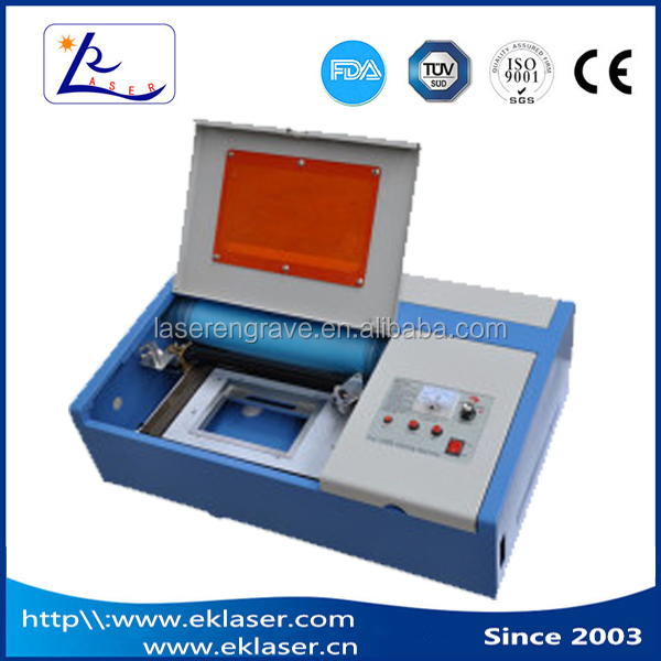 low cost 3D Photo Crystal acrylic laser engraving machine from Jinan
