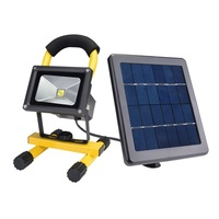 Outdoor Camping Light High Lumen Solar