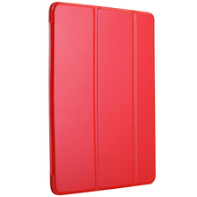 "2018 Hot Selling Slim Leather Smart Case Thin Soft Silicone Cover New for Apple iPad 9.7"" 2017 A1822 A1823"