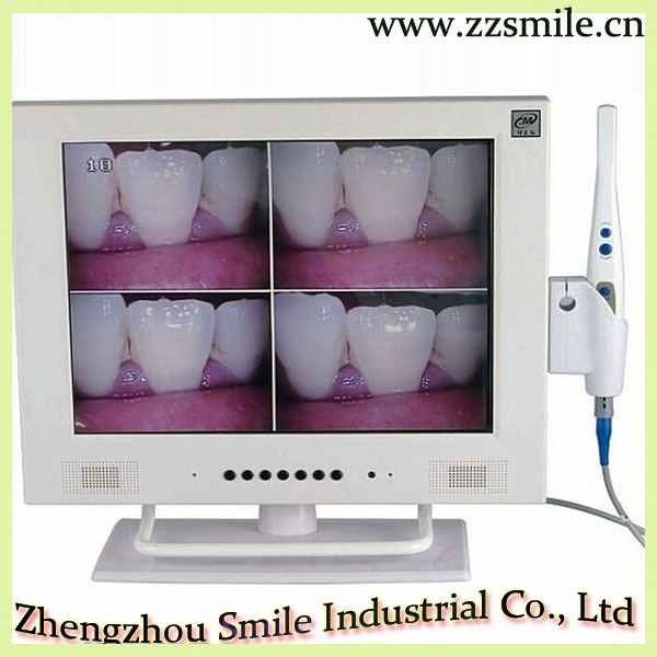 New Price for M-958A LLCD Monitor Intraoral Camera with Wifi