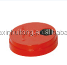 Ductile/Cast Iron Grooved Pipe Fitting End Cap With Eccentric Hole