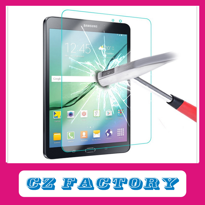 factory price Anti-broken screen protector for Samsung Tab S2 8.0/9.7 OEM/ODM