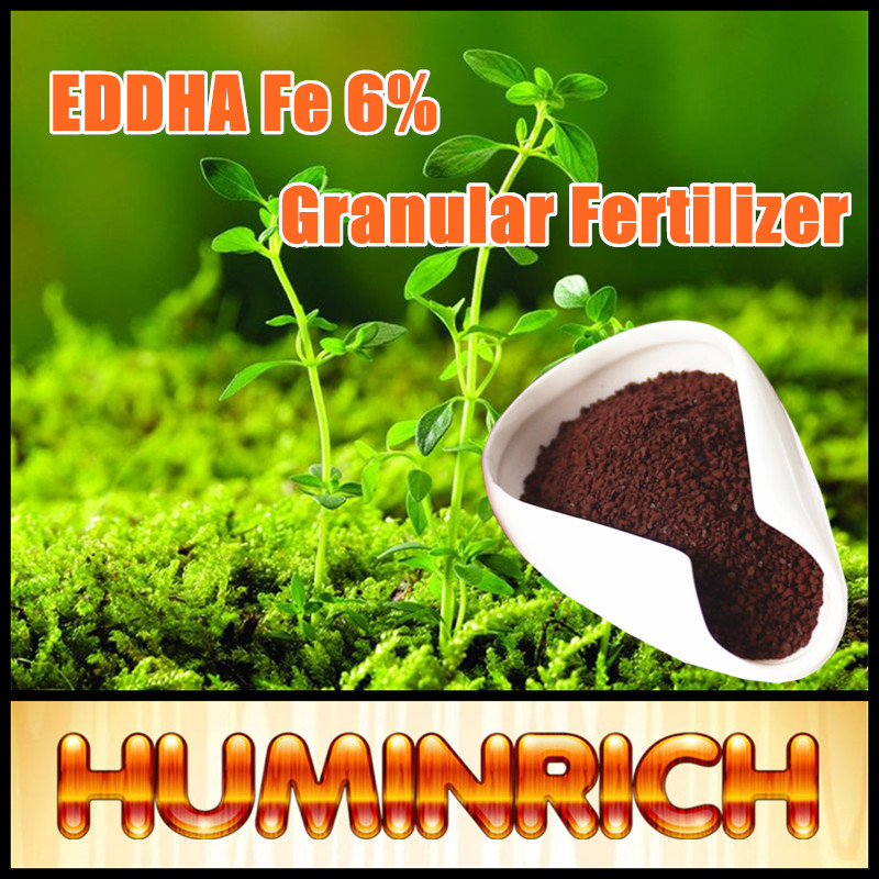 Huminrich Materials Available Micronutrient Fertilizer Mixtures