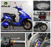 2015 new 1200w electric motorcycle with EEC certificate