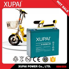 Low price Super power 12v 20ah batteries electric scooter e bike