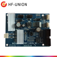 Motor control board for Galaxy Printers blue color models UD-1812LC/UD-2112LC/UD-2512LC/UD3212LD