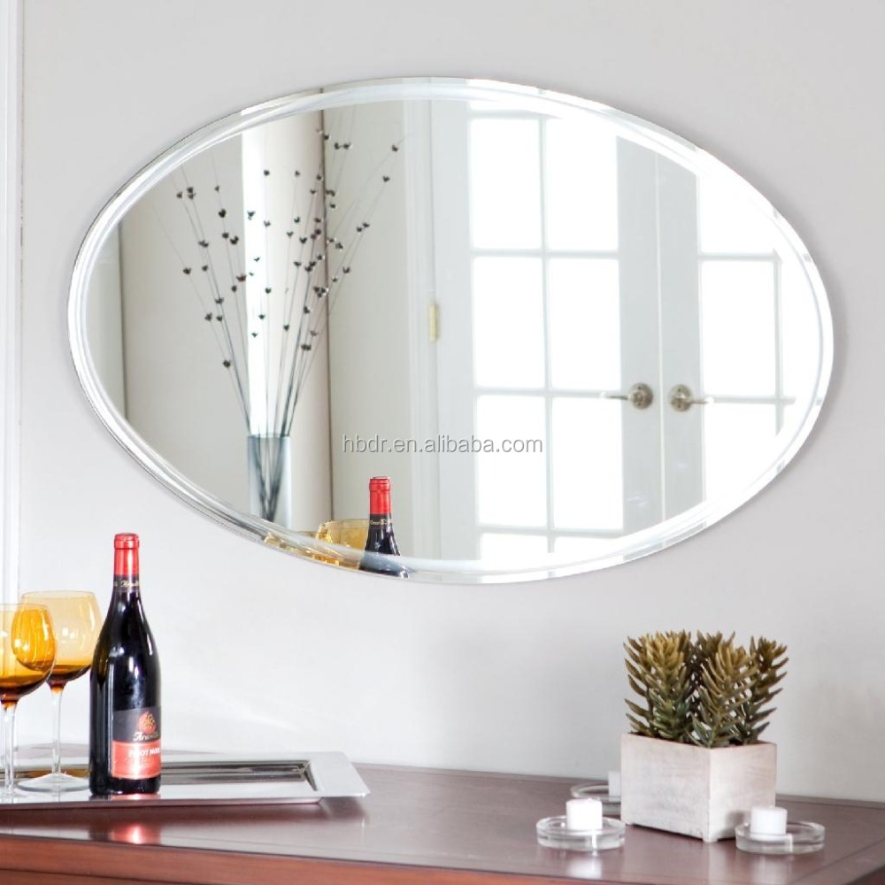 Bathroom Mirror In Best Price Glass Mirror Use For Decoration Wall Mirror Used In Bathroom Buy