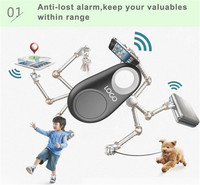 Smart Bluetooth Tracker GPS Locator Alarm Anti-lost Device For Mobile Phone