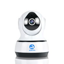 mini indoor ptz wifi camera 3.6mm lens auto night vision 720p 1mp mini wifi camera motion detection and alarm p2p cloud app