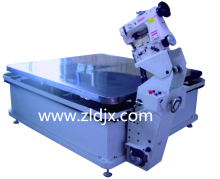 ZLD 2017 mattress tape edge sewing machine