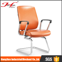 Manufacturer supply V201A11 fashion design conference chair colorful office furniture