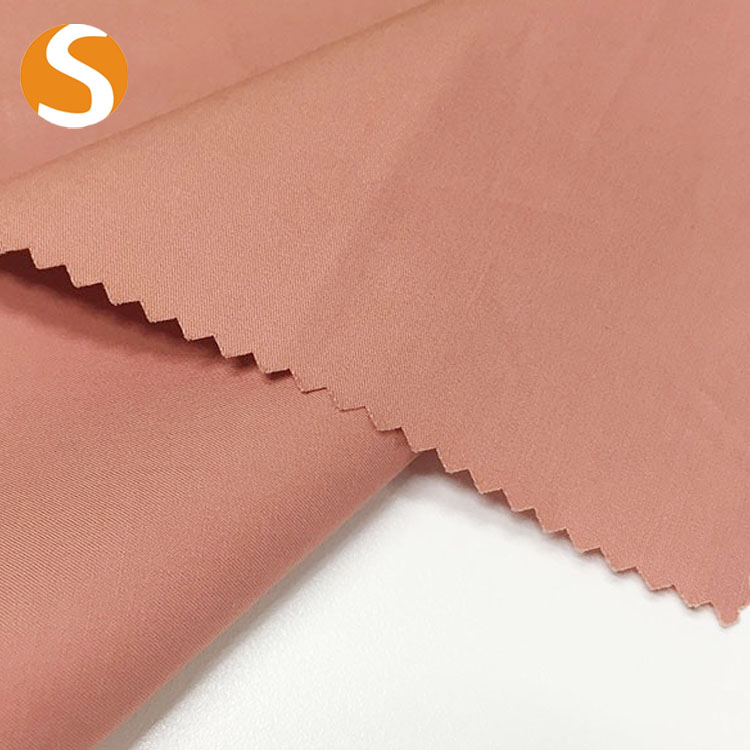 2017 New product twill 100 cotton material woven fabric for cloths