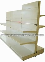Supermarket shelf rack gondola shelving unit retail store shop hanging display shelving supermarket equipment furniture