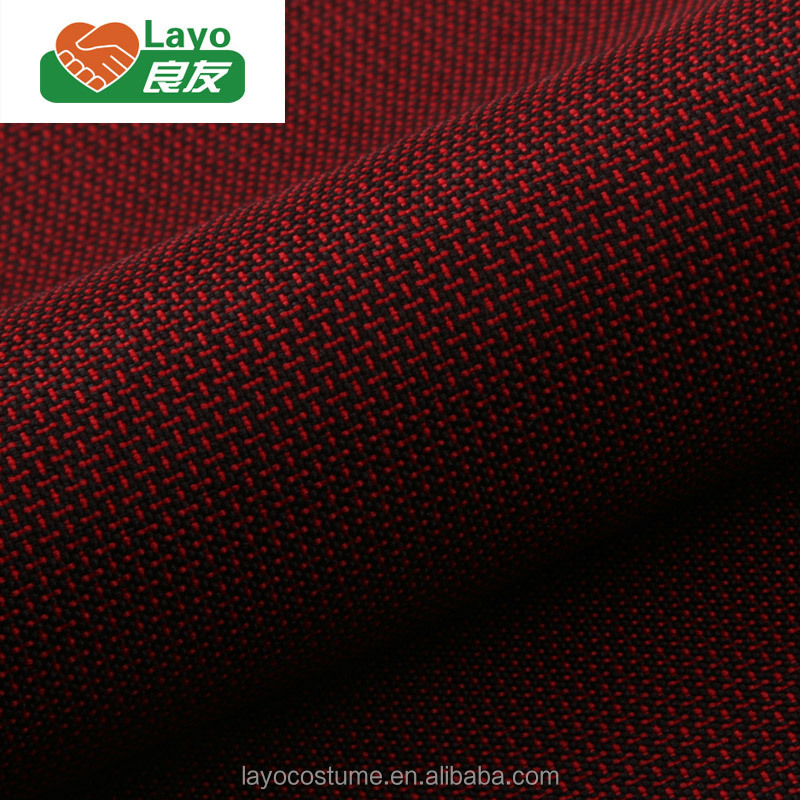 High Quality Lower Price Oxford 100% Polyester Y/D Oxford Fabric For Garments
