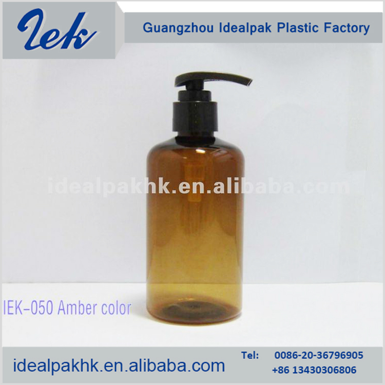 Wholesale China Trade plastic grip jars /glass nail polish bottle/ 250ml plastic PET bottles