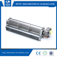 hot sale two phase 100 ~ 240V electric air blower for pallet stove