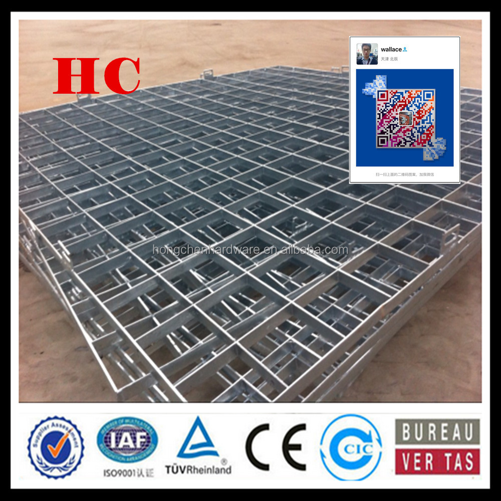 Galvanized Steel Electro Forged Grating Welding Machine