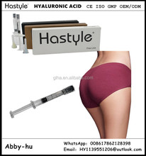 To buy Factory Supplier Buttock and Breast Injectable Hyaluronic Acid Gel
