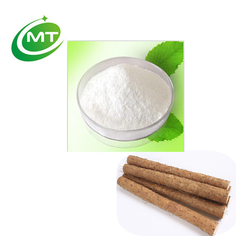 Pharmaceutical Grade Vegetable Wild Yam Extract