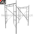 Galvanized Scaffoldings Frame System for Construction