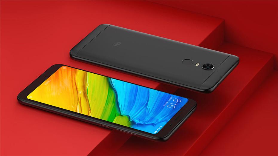Xiaomi Redmi 5 Aliexpress