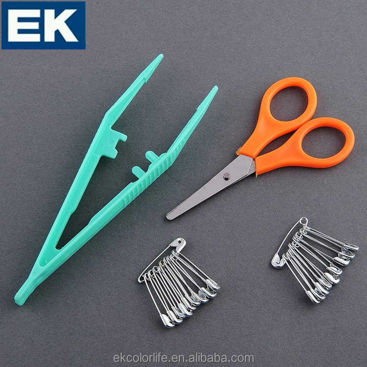 Disposable Plastic Medical Surgical Tweezers